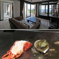初めての宮古島 Active2+Luxury2=4泊5日の旅③ シギラベイサイドスイート アラマンダ