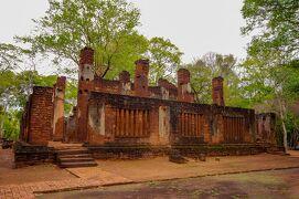 タイの遺跡を全部巡るつもりが、コロナの影響で北部だけで終わってしまった旅 その4 WAT PHRA NON