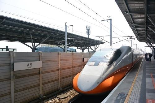 2019年10月台湾旅は台北と台南をめぐる旅でした。<br /><br />台湾旅8日目その1<br /><br />☆シャングリラファーイースタンプラザのクラブラウンジで朝食<br />☆台鐵台南車站から台鐵に乗って高鐵台南站へ<br />☆高鐵で高鐵桃園站へ<br />