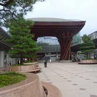 結局僕は、金沢を歩いて2周した(Part 7. 1周目完結!ついに2周目へ)