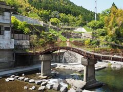 熊本・鄙びの里で過ごす休日(湯の鶴温泉)