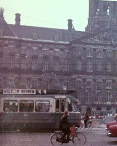 1974 02 ヨーロッパ7ヶ国周遊