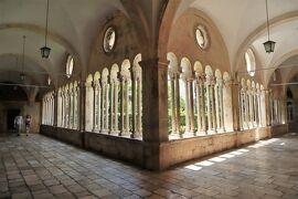フランシスコ会修道院と教会