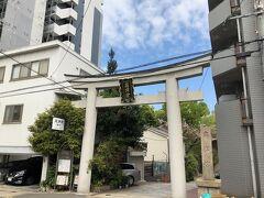 大阪の上町台地を歩いて巡る旅