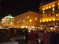 中央ヨーロッパを往く③オーストリア・ウィーン