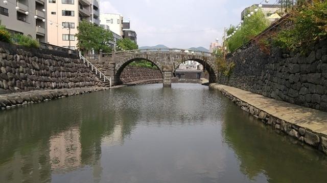 夏の長崎に行ってきました。