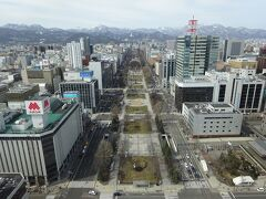 久しぶり過ぎるぶらり1泊札幌観光