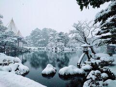 冬の北陸 2020~2021年末年始旅行(福井県あわら温泉&金沢)