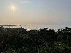 沖縄旅行 4泊5日(1) ルネッサンス~フォレストアドベンチャー