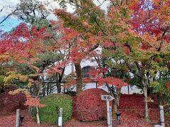 GoToトラベルで行く紅葉の京都(11月21日分)