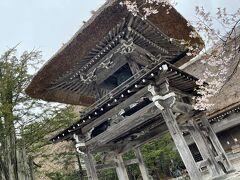 金沢から足を伸ばして初めての白川郷へ。