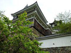 丹波・福知山 麒麟が来る福知山城址と心を癒す福湶源湯のぶらぶらドライブ旅