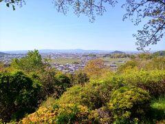 2021年吉野の桜と飛鳥散策②飛鳥
