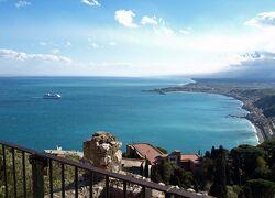 シチリア・南イタリア13日間旅行記⑤カルタジローネ・タオルミーナ篇