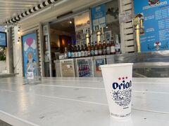 3月末の沖縄旅行③ ビールを飲みながらの南部観光 国際通り 中本鮮魚店 知念岬 ウミカジテラスを巡る3日目
