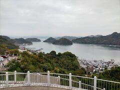 有休要らず!3連休でとびしま海道の島めぐり(3)再び御手洗観光そして上蒲刈島へ