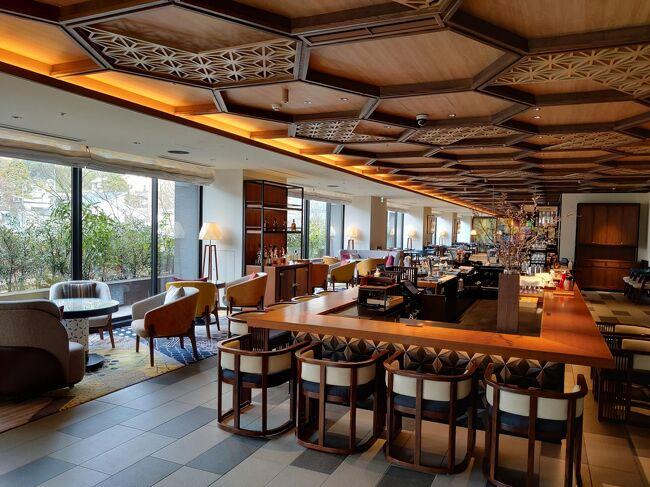 2021年3月春の陽気のころ温泉が恋しくなり急遽1泊2日で箱根のホテルインディゴ箱根強羅に行ってきました。<br />ホテルはオープンしてからまだ1年程と新しく、各部屋に露天風呂が付いているタイプなのでいつでも温泉に入れる状態だったのでとても快適でした。<br />またホテルレストランのリバーサイド・キッチン&バーでの夕朝食とも美味しく満足いく宿泊となりました。<br /><br /><ホテル><br />ホテルインディゴ箱根強羅<br />デラックスツイン リバーサイド半露天風呂付