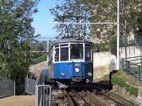 北東イタリア鉄道の旅(その2 トリエステ・オピチーナトラムとトリエステ鉄道博物館の見学後ローカル列車でヴェネツィアへ)