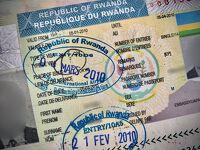 ルワンダ キガリ 回想 2010