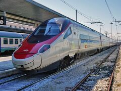 北東イタリア鉄道の旅(その3 ヴェネツィア本島サンタルチア駅と地元民の生活が垣間見られるサンポーロ地区)