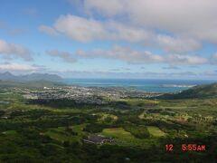 仲間とハワイ旅行&ゴルフ