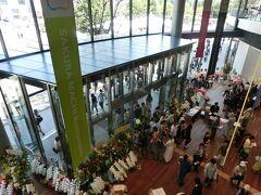 2019年9月14日にオープンした『SAKURA MACHI kumamoto』へ行ってきました。