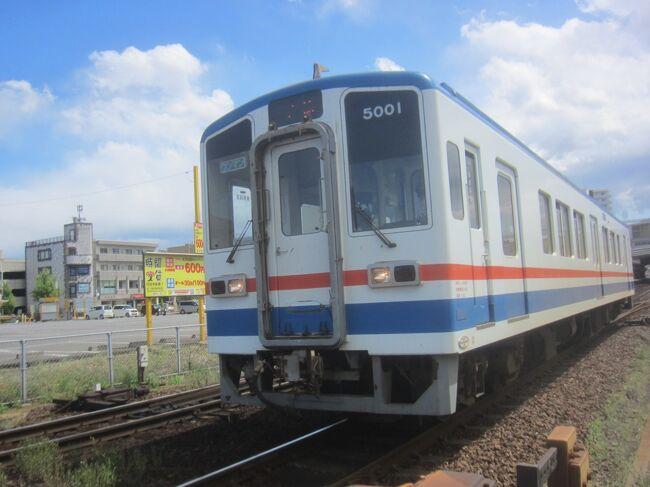 https://4travel.jp/travelogue/11688077<br />の後、時間もあったので守谷と取手に行ってみました<br /><br />【表紙の写真】関東鉄道常総線
