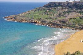 地中海の真ん中にあるマルタ島(14)   ゴゾ島 -前編-