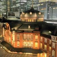 怖い、怖い、東京出張 … からの、お江戸観光。