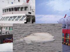 北海道・道東の冬の風物詩・オホーツク海の流氷ツアー