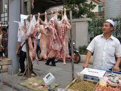 他愛も無い、断片的な上海の記憶・2010