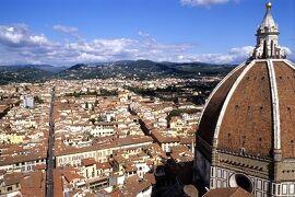 イタリア&スイス一人旅 vol.3 ~ローマからフィレンツェへ~