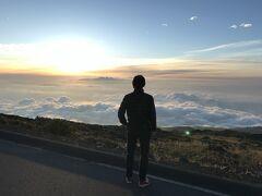 一度は見ておこう。絶景、感動のマウイ島ハレアカラの満天星空ツアー