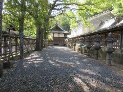 緑陰の熊野参詣(1)紀伊田辺