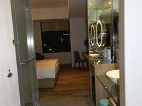 『ホテル チャムチャム タイペイ』宿泊記◆2020年1月・家族で行く台中&台北《その5》