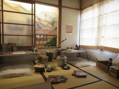 トキワ荘マンガミュージアムへ。