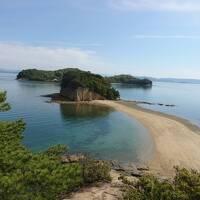 【2泊3日 晩春の香川 ひとり旅】こんぴらふねふね おさるとお城と島巡りの巻