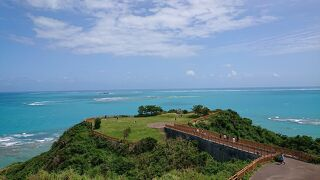 GWに沖縄南部を観光。斎場御嶽の神秘パワー、知念岬公園のオーシャンビューを満喫(*゚∀゚*)