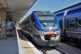 北東イタリア鉄道の旅(その8 ヴェネツィアからローカル列車で巡るカステル・フランコ・ヴェネトとトレヴィーゾ)
