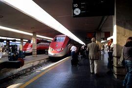 イタリア&スイス一人旅 vol.6 ~フィレンツェからミラノへ~