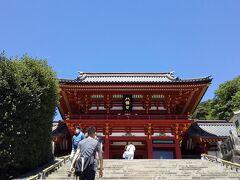 江ノ電一日券で鎌倉へ
