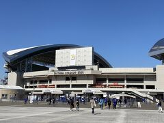 【2021】Jリーグ 最後のゼロックススーパーカップ生観戦 埼玉遠征 旅行記【日帰り】