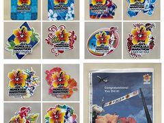 Part3観光&ショッピング編☆ホノルルマラソンの連続16年間(2004年ー2020年)を振り返って☆