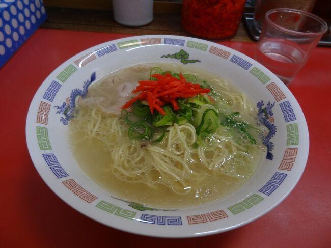 乗る&乗る ザ 九州・その5.博多に宿泊し、小倉に向かうんだけど熊本を目指す。