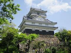 岐阜城・関ケ原古戦場跡を気ままにぶらり旅