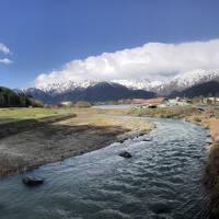 鹿教湯への旅、ついでに白馬の絶景と豚汁も