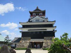 清洲城・名古屋の城跡を気ままにぶらり旅