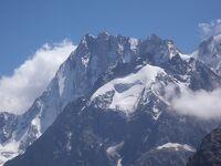 2011 世界一周 ~ ④フランクフルト1泊、シャモニー3泊 ~ ドイツではビール、フランスでは山歩き山観賞