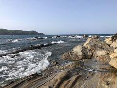 高知再訪(5)辿り着けなかった見残し海岸
