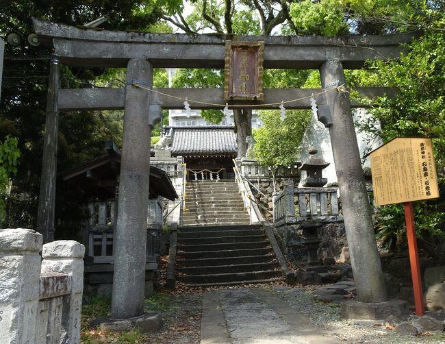 熱海の湯の神として温泉の神様を祀っている由緒ある神社です。<br />徳川家康公が熱海温泉の効能をとても気に入っており、その後は徳川家御用達の湯となっていました。<br />熱海の温泉を15時間ほどかけて江戸城に運ばせるということもしていたそうです。<br />こんな歴史と由緒ある湯前神社を参拝しました。<br />(旅行記ではなく単なる記録として編集しています。<br />旅行記ランキングは無意味だと思っていますので投票はしないで下さい。<br />投票されてもお礼の訪問、投票は一切致しません)<br />